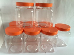 Storage Jars Pack