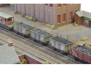 Coal N Wagon Loads