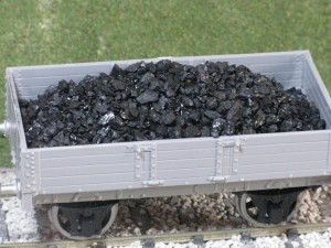 Coal O Wagon Loads