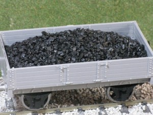 Coal O Modern Hopper Loads