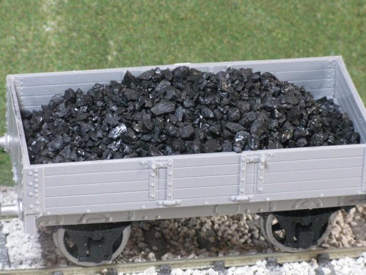 Tender O Coal