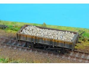 Limestone O Wagon Loads.